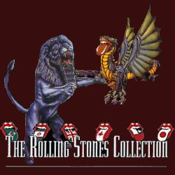 Rolling Stones Collection Logo